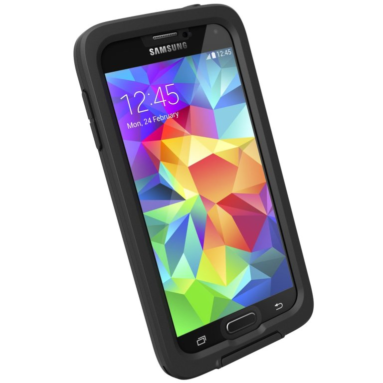 Best Cases for Samsung Galaxy S5-1