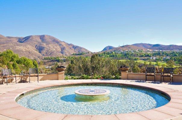 hidden water pools costs