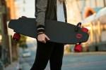 Monolith Electric Skateboard by Inboard Sports 2