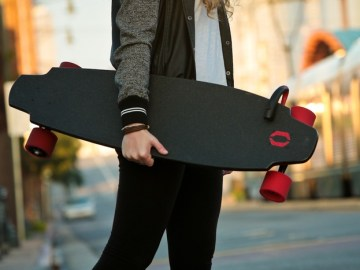 Monolith Electric Skateboard by Inboard Sports 2