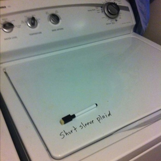 20 Laundry Day Hacks to Make it an Easy Day for You 4