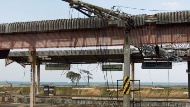 Town Abandoned Due To Nuclear Meltdown, This Is What It Looks Now 5