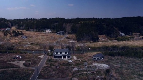 Town Abandoned Due To Nuclear Meltdown, This Is What It Looks Now 9