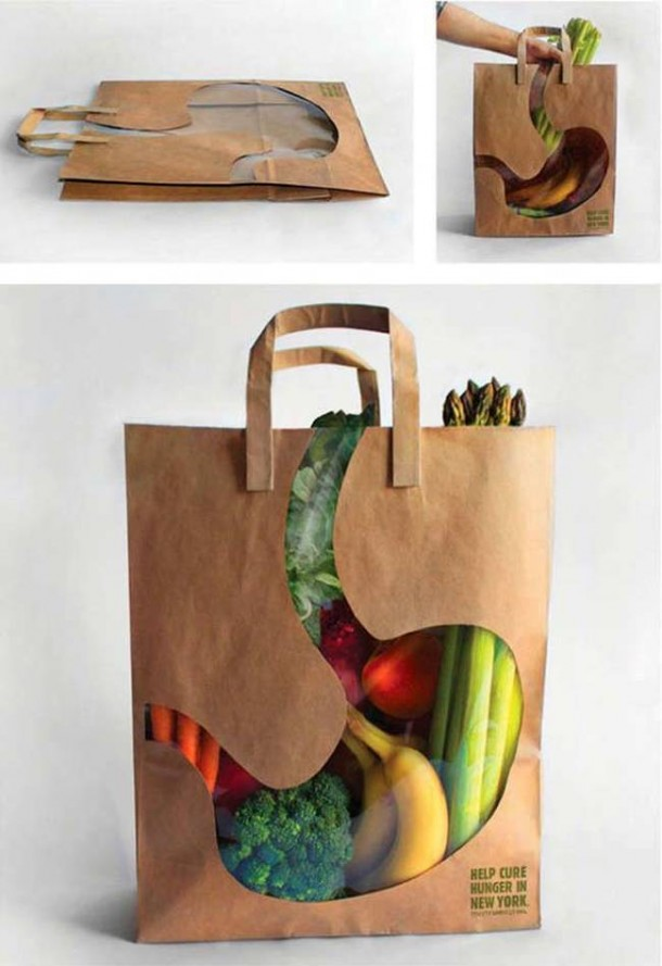 25 Clever Shopping Bags Doing Marketing Right 17