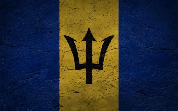 Barbados flag  (16)
