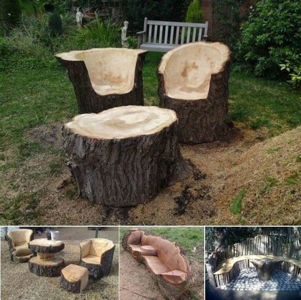 26 Amazing Outdoor Seating Ideas 19