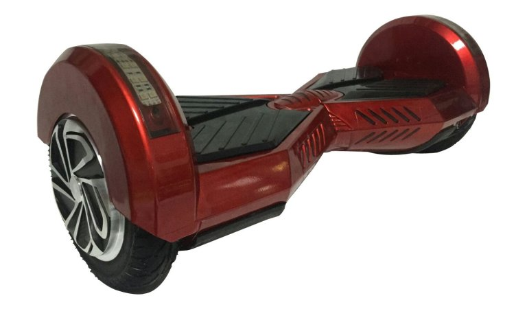 10 Best Hoverboards With Good Reviews