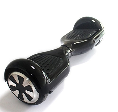 self-balancing Scooter