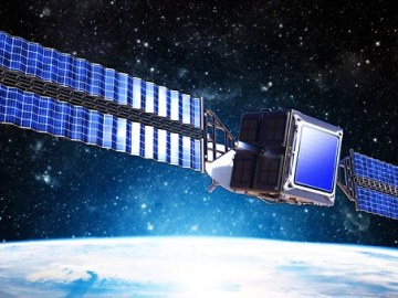 Lockheed Martin Unveils The Upgraded Telescope 3