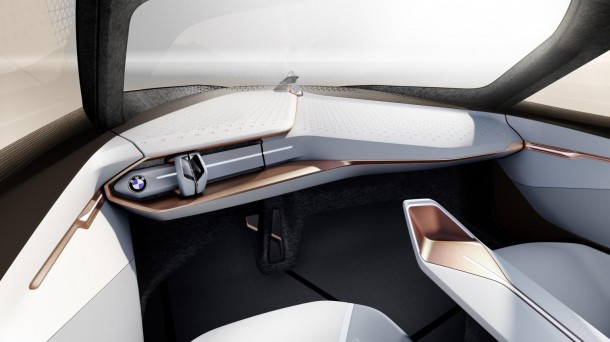 BMW's Vision Next 100 Has Been Unveiled On 100th Anniversary 6