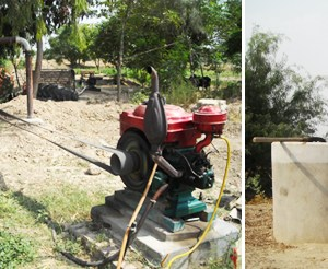 Poo-Powered Pumps Help Pakistan Farmers Grow Richer Greener_Image 5