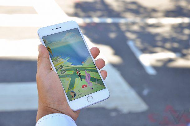 The Pokémon Go Phenomenon_Image 4