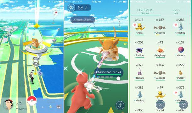 The Pokémon Go Phenomenon_Image 5