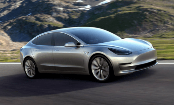 BMW's Attack Ads for Tesla Model 3 Are Ironically Hilarious_Image 3