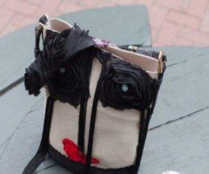 This Smart Self-Locking Handbag Will Take Care Of Your Shopping Addiction_Image 0