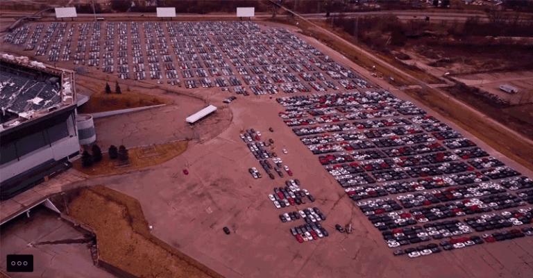 VW thousands