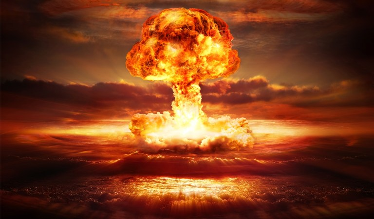 This Is The Difference Between An Atomic And A Hydrogen Bomb
