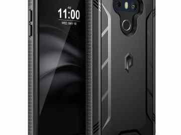 Best Cases for LG G6 - 8