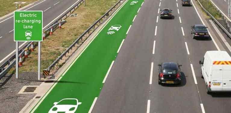 ElectRoad Wireless Charging Roads (2)