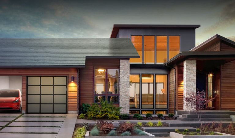 Here Is Everything You Need To Know About Tesla Solar Roof