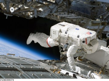 extravehicular activity (2)