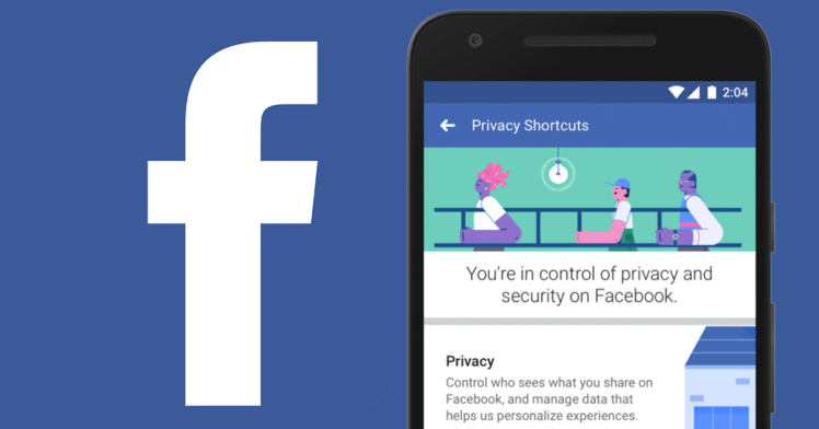 Facebook Has Updated Its Privacy Settings After The Data Leak
