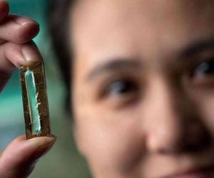 This Battery Can Last 400 Years, And Was Created As A Fluke!