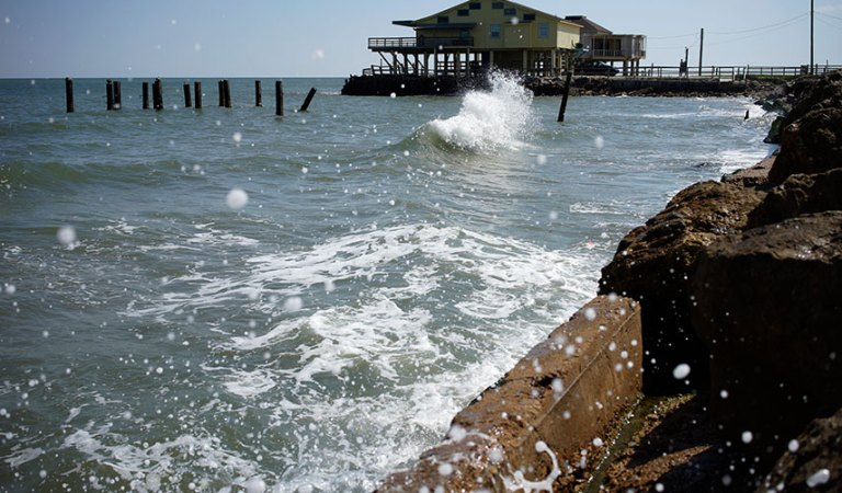 These Cities Are At Risk Of Drowning Due To Global Warming