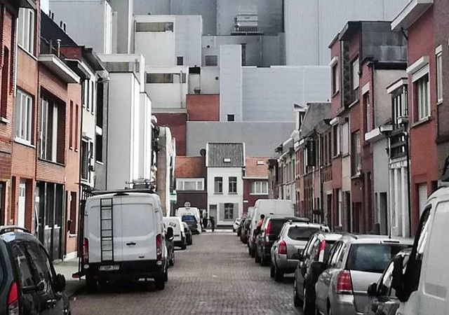 Ugly Belgian Houses Is A Book That Celebrates The Worst Belgian Homes