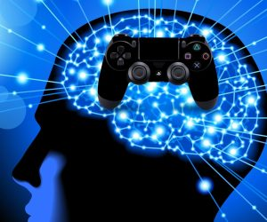 Video Game Addiction Is A Part Of International Classification Of Diseases