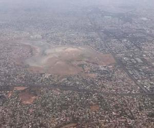 Chennai, India's 6th Largest City, Has Run Out Of Water