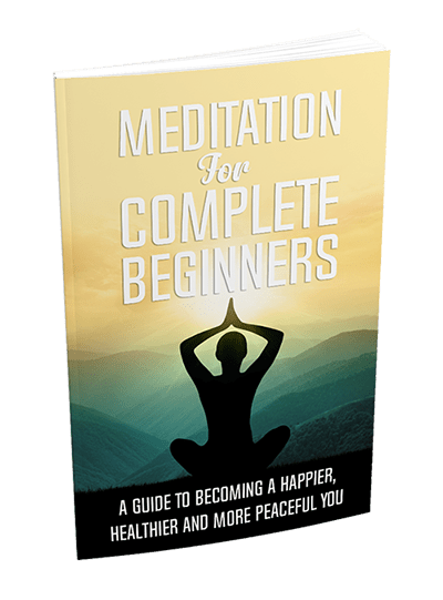 Meditation For Complete Beginners 1