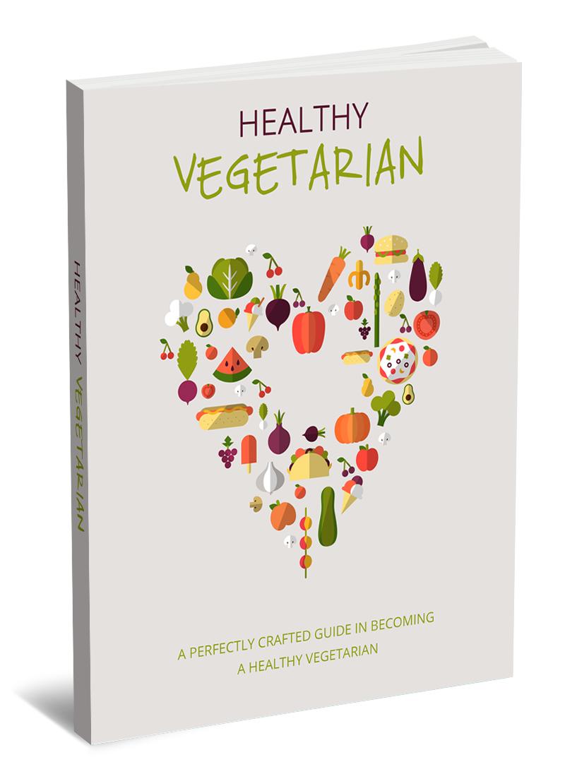 Healthy Vegetarian 1