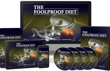 .The Foolproof Diet