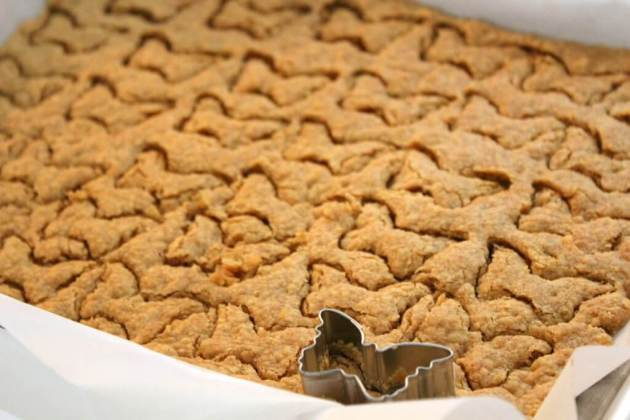 Dairy Free Sugar Free Peanut Butter Crunch Cereal (Low Carb, THM S)
