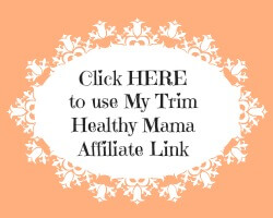 Trim Healthy Mama Affiliate Link
