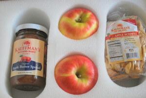 Orchard Sampler Gift Box