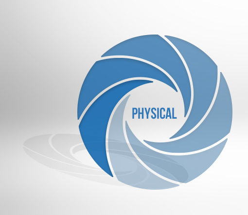 dimension of wellness physical