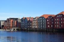 Trondheim, 2016