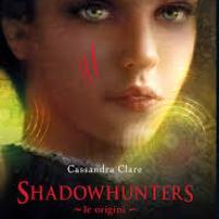 Luglio 2013: Shadowhunters - Le Origini. La principessa di Cassandra Clare (Mondadori)