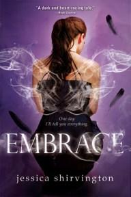 Embrace - Anna Tomasi