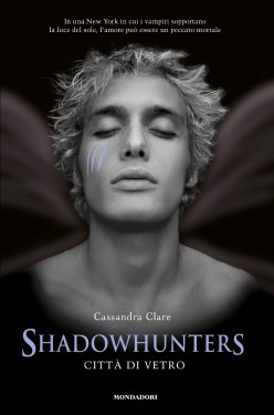 Shadowhunters #3