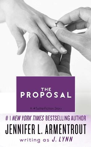 The Proposal (Wait for You #2.5)