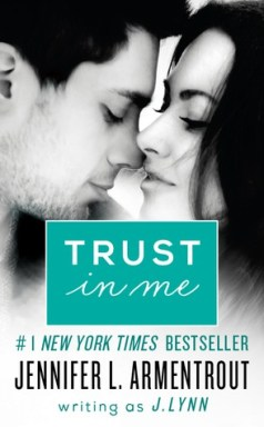 Trust in Me (Wait for You #1,5)