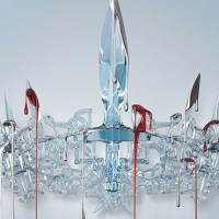 Glass Sword Release Day Celebration by Victoria Aveyard