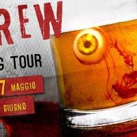 Blog Tour: Recensione Brew di Bill Braddock