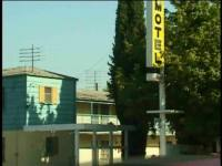 Crummy motel in Sherman Oaks where John and Dawn stayed post Wonderland, and were arrested in July 1981.
