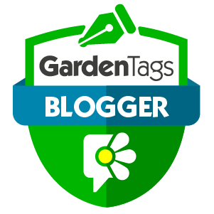 I am a GardenTags guest blogger
