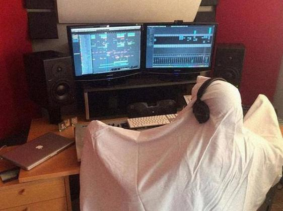 Produtor-fantasma