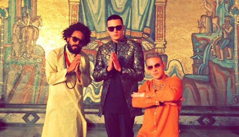 Major Lazer & DJ Snake feat. MØ - Learn On